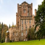 Dalhousie Castle Hotel & Aqueous Spa