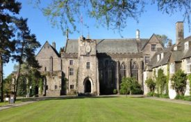 dartington-hall