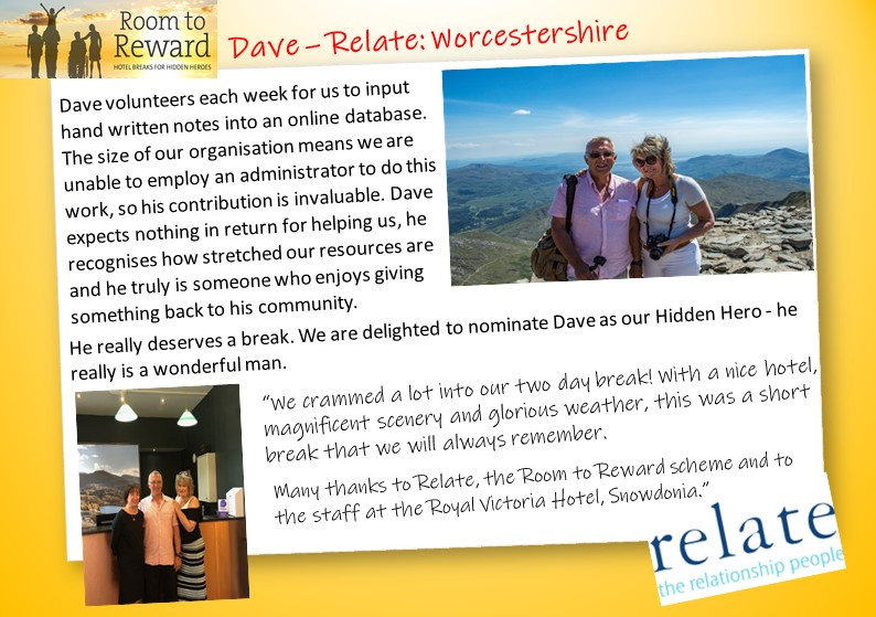 dave-relate-worcestershire-royal-victoria-hotel-snowdonia
