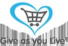giveasyoulive logo