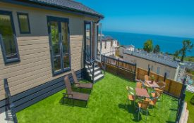 ladram-bay-holiday-park-lodge